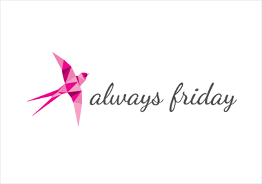 Always Friday logo