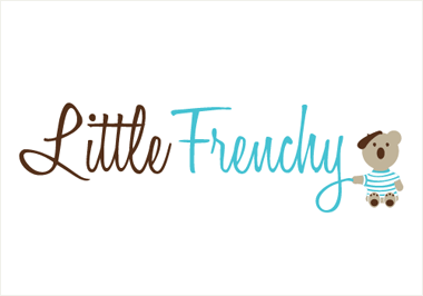 Little Frenchy logo design
