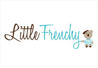 Little Frenchy logo design