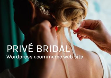 prive-bridal