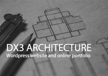 dx3 online portfolio