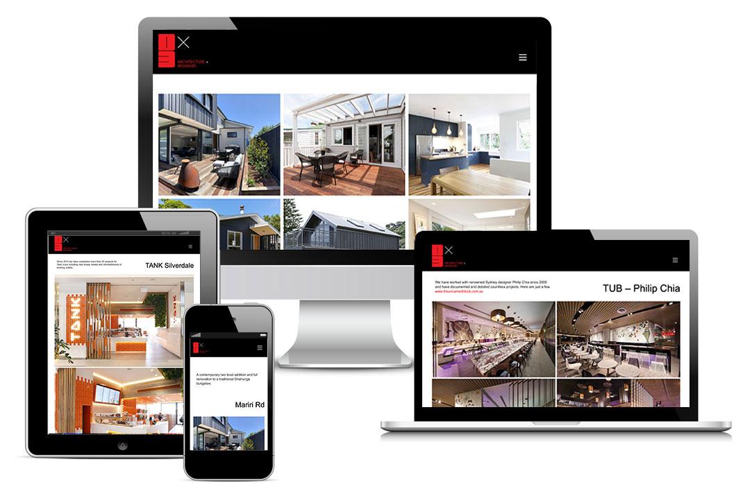 dx3 web site
